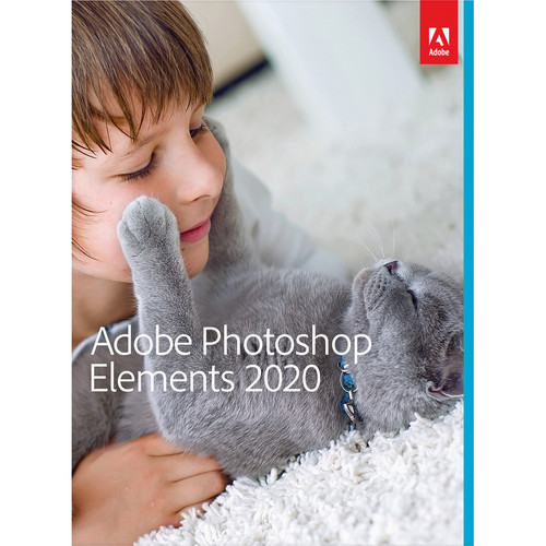 Adobe Photoshop Elements 2020 Deal – $59.99 (reg. $99.99, Today Only)