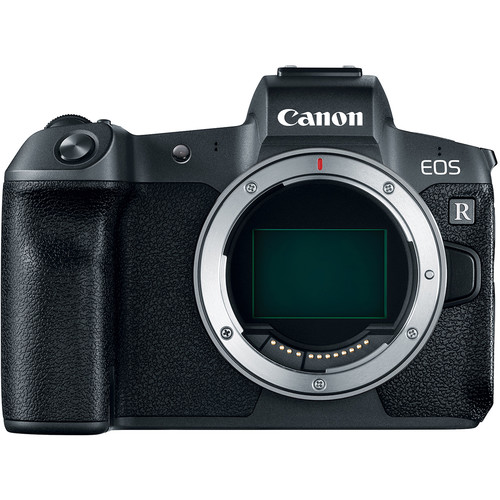 Canon EOS R5 Rumor: Updated Specification List (45MP Confirmed)