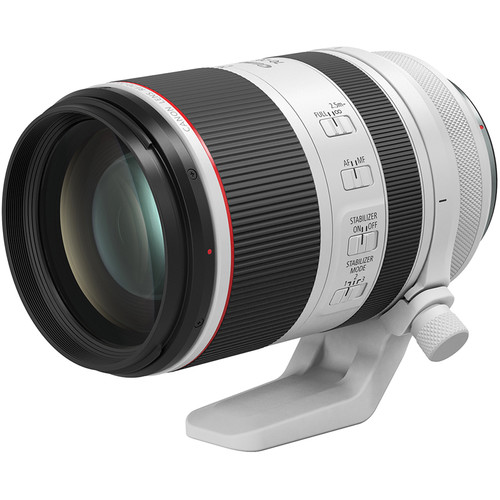 Canon RF 70-200mm F/2.8L IS Firmware