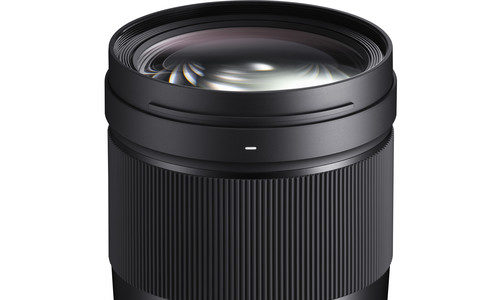 Sigma 40mm F/1.4 Deal