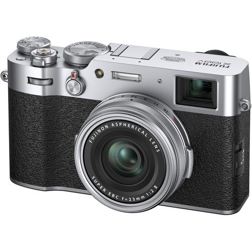 Industry News: Fujifilm Announced The Fujifilm X100V (and It's Kinda Sexy)