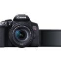 Canon Rebel T8i (EOS 850D) Release Postponed Due To Coronavirus Pandemic, Report
