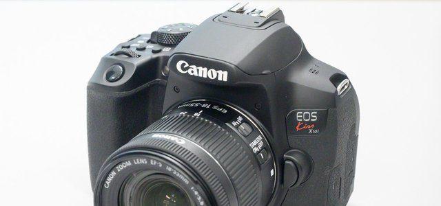 Canon Rebel T8i