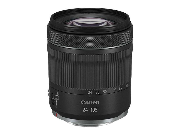 Canon lens rumor