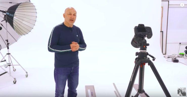 How To Calibrate Lens Autofocus
