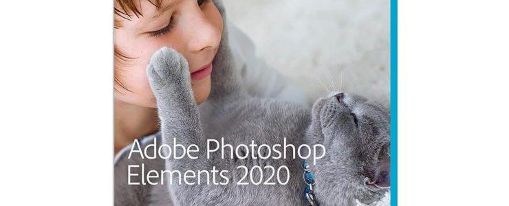 Photoshop Elements 2020 Deal