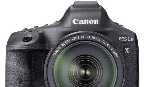 Canon EOS-1D X Mark III review