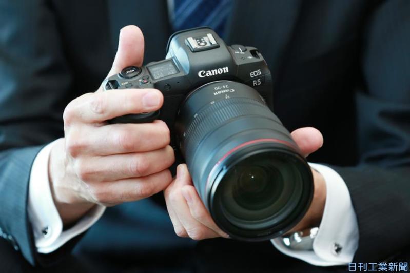 Canon Eos R5 Rumor