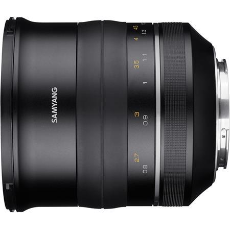Samyang XP 85mm f/1.2 deal