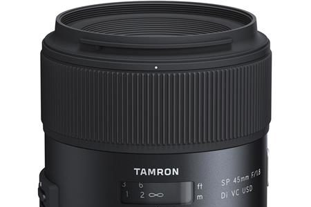 Tamron SP 45mm F/1.8 Deal
