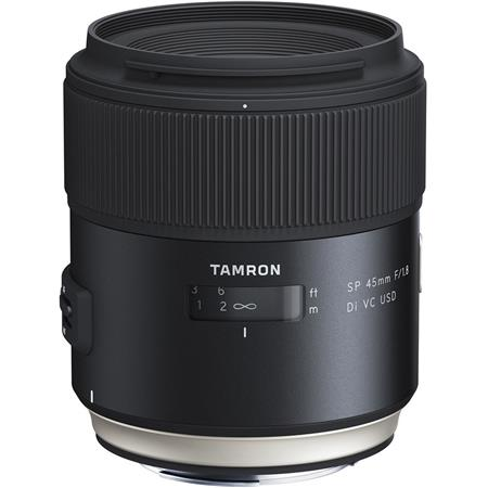 Tamron SP 45mm F/1.8 Deal – $399 (reg. $599, Limited Time)