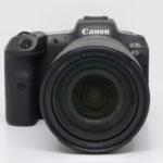 Canon High Megapixel Mirrorless