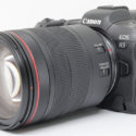 Canon EOS R5 Registered At  Certification Authority, Has 5GHz WiFi