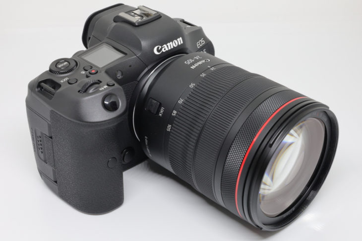 Canon EOS R5 And EOS R6 Production Might Be Delayed Because Of Coronavirus