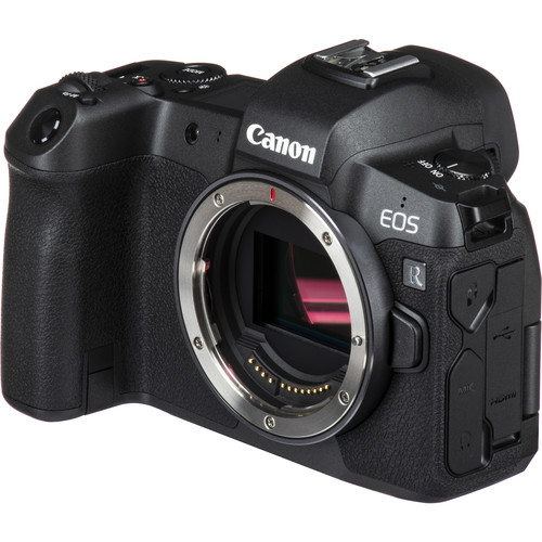 Canon EOS R6 Still Expected To Get Announced In May 2020