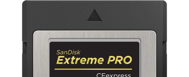 SanDisk 256GB Extreme PRO
