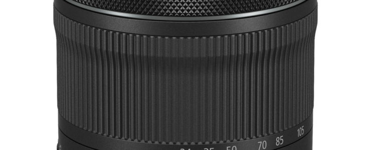 Canon RF 24-105mm F/4-7.1 IS STM Review