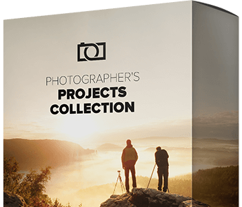 Franzis Photographer's Projects Collection