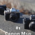 Which One Is The Best Entry-Level Mirrorless Camera? (Canon EOS M50 Vs Fuji X-T200 Vs Sony A6100)