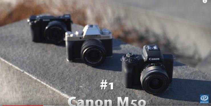 Best Entry-level Mirrorless Camera