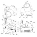 Canon Patent: Battery Grip That Works With Different Cameras