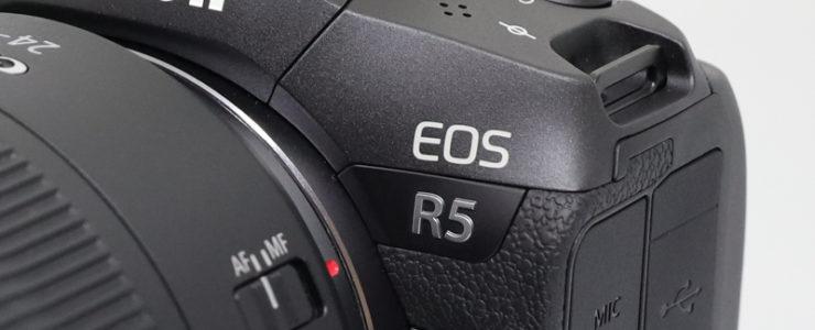 Canon Rumors Canon EOS R5c