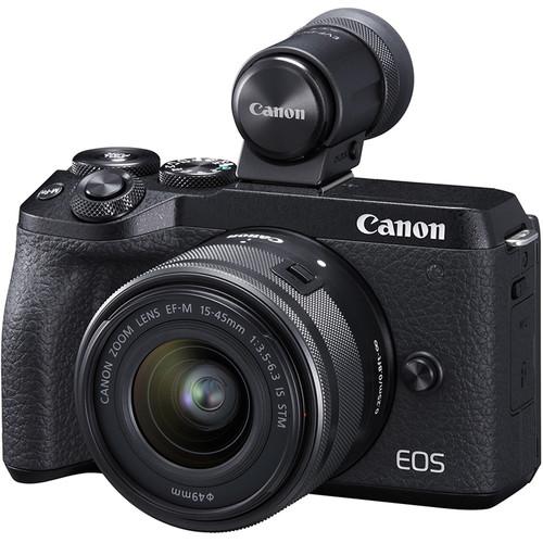 Canon Eos M6 Mark Ii Firmware Canon Rumor