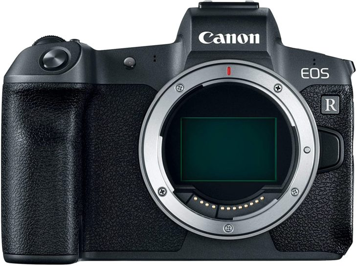 Another Canon EOS R Camera Coming 2020, Cinema Or APS-C?