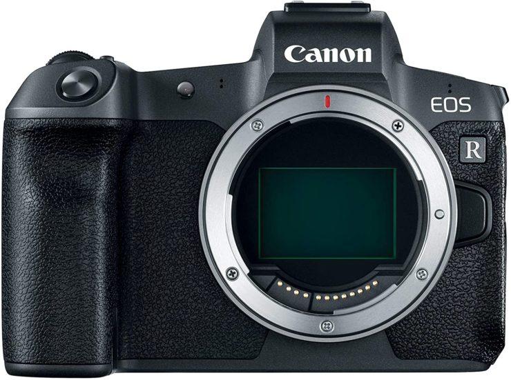 Canon Eos R Cameras