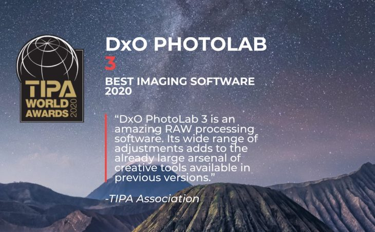 Save 30% On All DxO Photo Editing Software (Nik Collection Included)