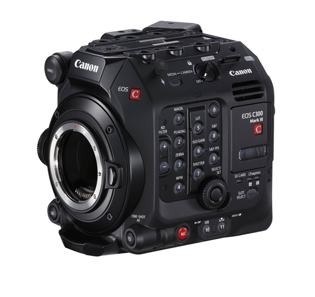 C300 Mark Iii Canon Firmware Updates