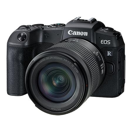Canon Firmware Eos Rp Kit