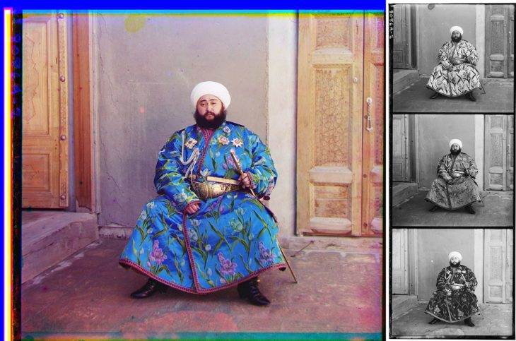 How To Convert Photos From Black&White To Color