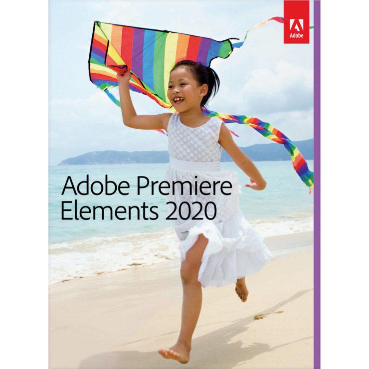 Adobe Premiere Elements 2020 Deal