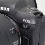 Canon Eos R5 Announcement