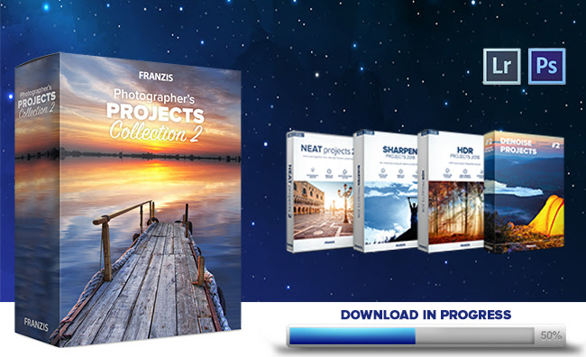 Save Big On Franzis Photographer's Projects Complete Edition Vol. 2 (70% Off)