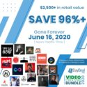 Last Hours To Save Big On The 5DayDeal Complete Video Creators Bundle