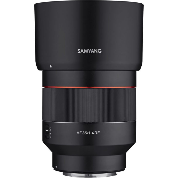 Samyang AF 85mm F/1.4 RF Review (highly Recommended, Photography Blog)