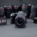 More Canon EOS R6 Specifications Rumored (same AF As EOS R5)