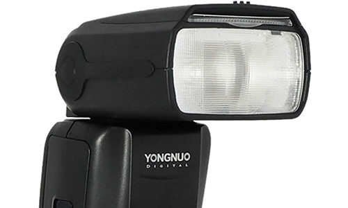 Only For Today (7/10/2020) B&H Photo Has A Very Good Yongnuo Speedlite YN600EX-RT II Deal