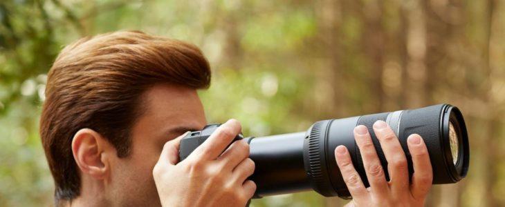 Canon Rf Lenses