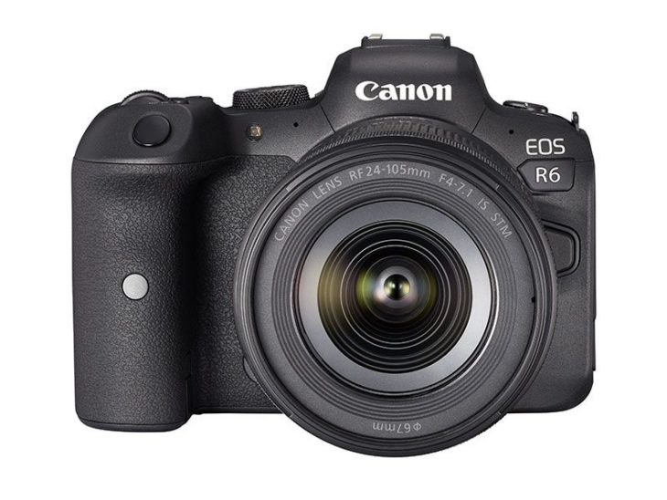 Canon Eos R6 Best Enthisiast Full Frame