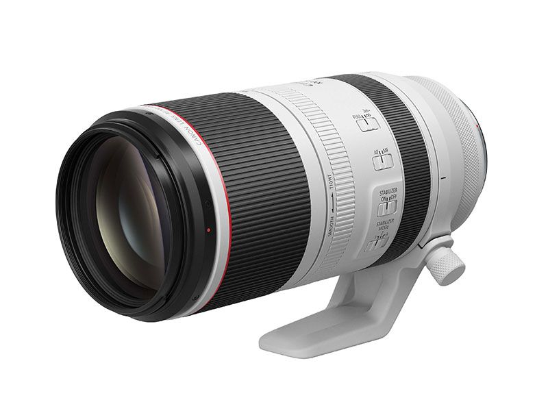 Canon Rf RF 100-500mm Review