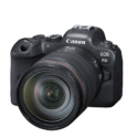 Canon EOS R6 Added To DPReview Studio Test Comparison Tool