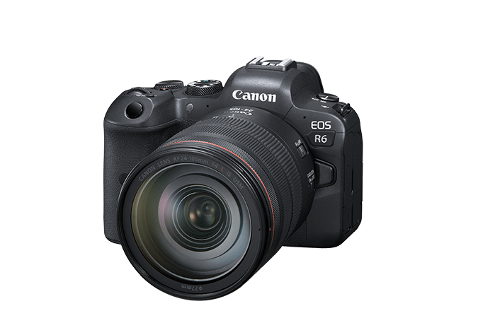 Canon EOS R6 Review (the FF MILC We're Waiting For? DPReview TV)