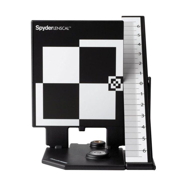 Datacolor Spyder-Lens-Cal