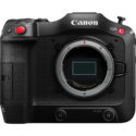 Here Is The Canon EOS C70, Cinema Camera With RF Mount