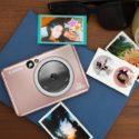 Canon Release New Generation Of IVY CLIQ Instant Camera Printer