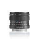Meyer Optik Görlitz Released The Trioplan 50mm F/2.8 II Lens (Canon EF Mount, And Others)