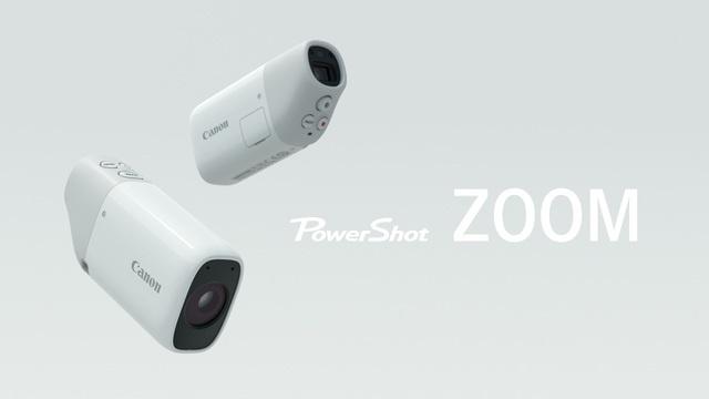 Powershot Zoom